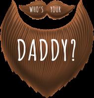 KOSZULKA NA DZIEŃ OJCA - DADDY?