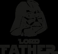 KOSZULKA DLA TATY - LORD FATHER