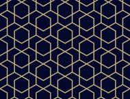 Cubic - lniana maseczka