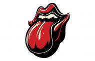 Rolling lips - lniane maseczki