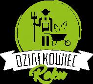 Fartuch Kuchenny - Tata Działkowiec Roku