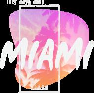 Bluza z kapturem - Miami