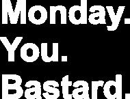 Koszulka męska - Monday