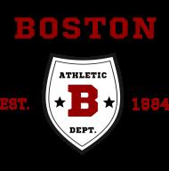 Bluza z kapturem - Boston