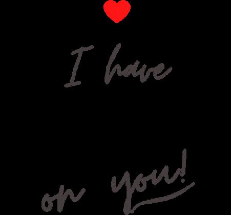 Garnuszek - I have a crush on you(Prezent na Dzień Kobiet)