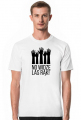 koszulka dla nauczyciela las rąk