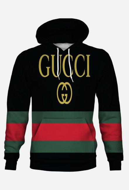 Piękna Bluza Gucci !
