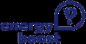 Bluza Energy Boost - logo
