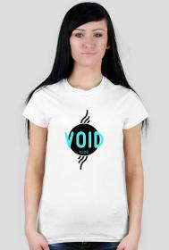 Void Women's t-shirt Neon Logo