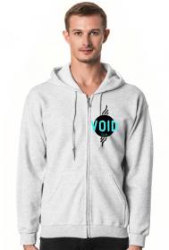 Void Hoodie #1 - Neon Logo