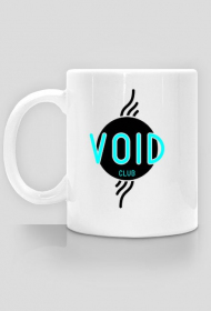 Void MUG#1 Neon Logo