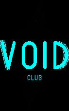 Void MUG #2 Neon Logo