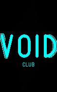 Void CAP Neon Logo