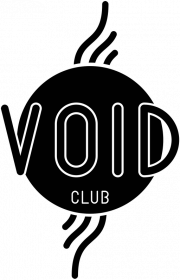Void Men's t-shirt Original Logo