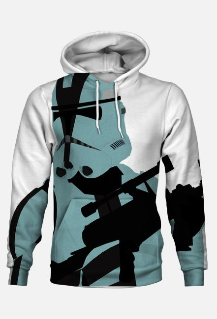 Bluza Star Wars Clone Trooper