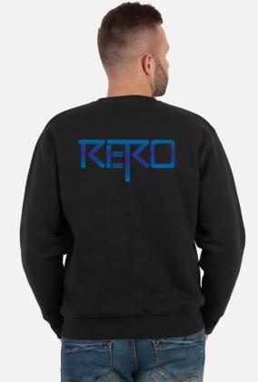 Bluza męska Retro gra