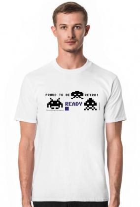 68dff3d68 Retro Ready - koszulki męskie w Komoda and Amiga plus