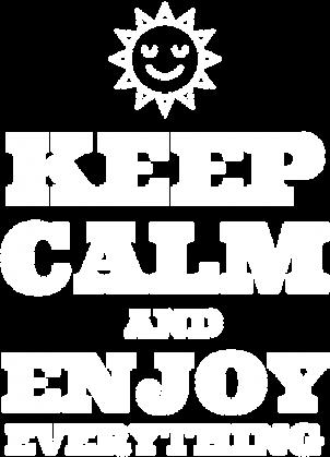Fartuch kuchenny Keep Calm