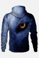 Niesamowita Bluza Wilk