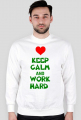 Bluza keep calm