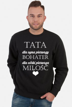 Bluza TATA BOHATER