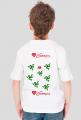 koszulka dla dzieci YouTube Genesis Razer