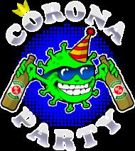 Corona Party ♂