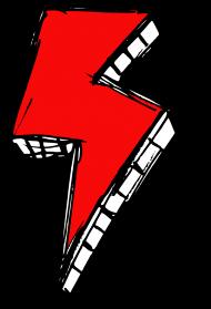 The Dames - Logo