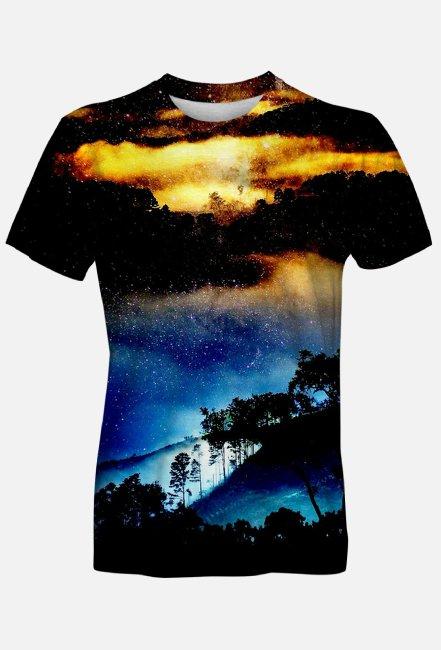 Kosmos - Koszulka