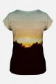 Wakacje (Dla Babeczek) - Koszulka