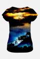 Kosmos (Dla Babeczek) - Koszulka