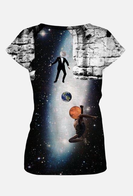 Planety damska