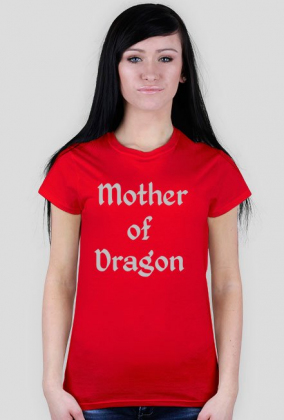 Koszulka z Gry o tron