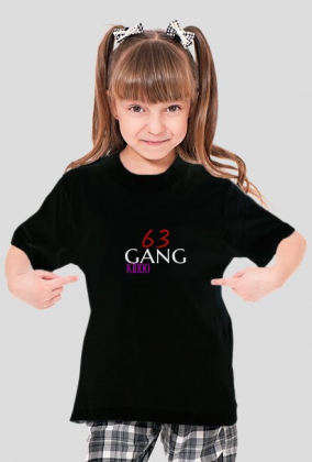 kiddo 63 gang 1