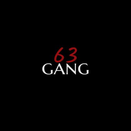 Zestaw małego gangstera 63 gang