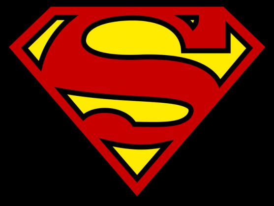 poszefka na poduszkę superman