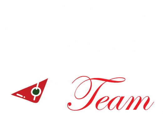 Bride drink black