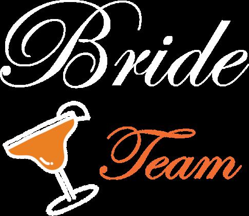 Bride drink czarna