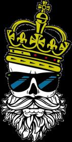 Kolorowy Król