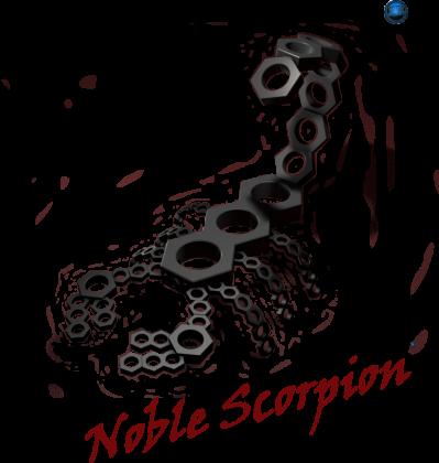 Noble Scorpion