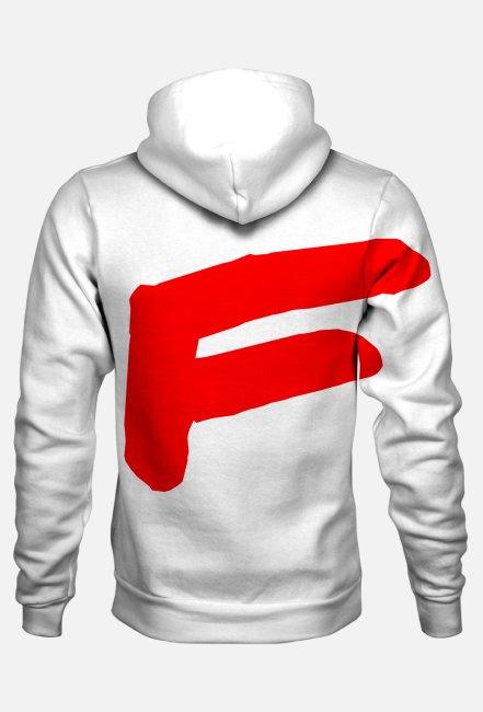 Oficjalna bluza Hoodie dla zawodnika
