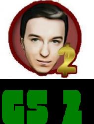 kubek GS 2
