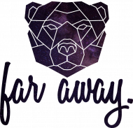 Bluza damska Geometric Bear