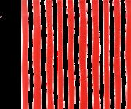 KOSZULKA RED LIPS W WHITE