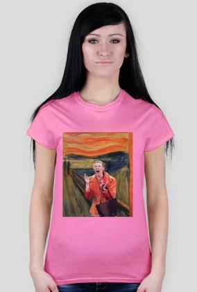 Koszulka Phoebe z Friends