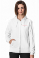 sweter original for woman #3 white/pink