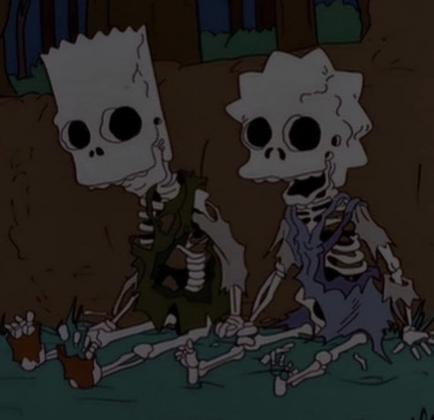simpson death