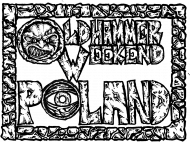 Oldhammer Weekend Poland Logo