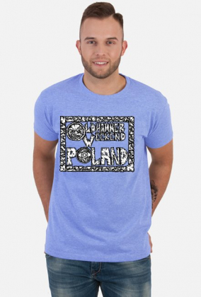 Oldhammer Weekend Poland Logo