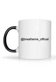 breathe me magic mug I